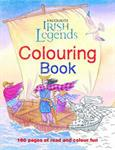 Picture of Favourite Irish Legends Colouring Book