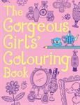 Picture of The Gorgeous Girls Colouring Book