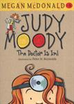 Picture of Judy Moody, the Doctor Is In!
