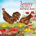 Picture of Jenny the Little Brown Hen