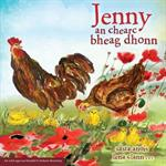Picture of Jenny an Chearc Bheag Dhonn