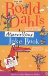 Picture of Roald Dahls Marvellous Joke Book