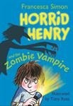Picture of Horrid Henry and the Zombie Vampire