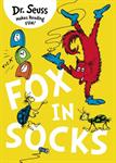 Picture of Fox in Socks
