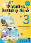 Picture of Jolly Phonics Activity Book 3