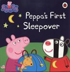 Picture of Peppas First Sleepover