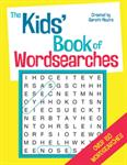 Picture of The Kids Book of Wordsearches
