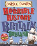 Picture of The Horrible History of Britain and Ireland