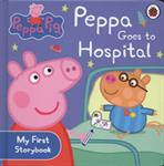 Picture of Peppa Goes to Hospital