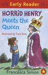 Picture of Horrid Henry Meets the Queen