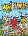 Picture of Bin Weevils Sticker Activity Book