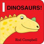 Picture of Dinosaurs Board Book