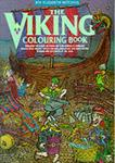 Picture of Viking Colouring Book