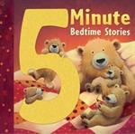 Picture of 5 Minute Bedtime Stories