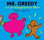 Picture of Mr Greedy and the Gingerbread Man