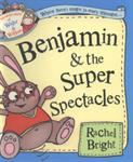 Picture of Benjamin and the Super Spectacles