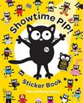 Picture of Showtime Pip! Sticker Book