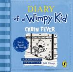 Picture of Diary Of A Wimpy Kid Cabin Fever Cd