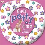 Picture of Girls Potty Time
