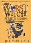 Picture of The Worst Witch Strikes Again