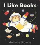 Picture of I Like Books