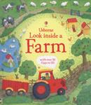 Picture of Usborne Look Inside a Farm