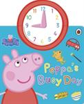 Picture of Peppas Busy Day