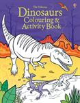 Picture of Dinosaur Colouring and Activity Book