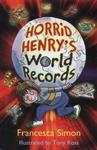 Picture of Horrid Henrys World Records