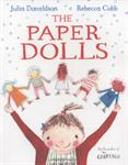 Picture of The Paper Dolls
