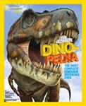 Picture of National Geographic Kids Ultimate Dinopedia