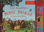 Picture of Axel Schefflers Noisy Jungle