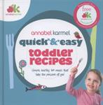 Picture of Quick and Easy Toddler Recipes