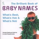 Picture of The Brilliant Book of Baby Names