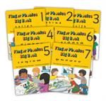 Picture of Finger Phonics Big Book