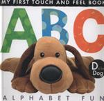 Picture of Abc Alphabet Fun