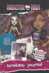 Picture of Monster High Howliday Journal