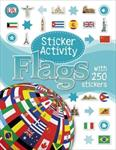 Picture of Sticker Activity Flags