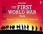 Picture of Usborne First World War Pack (