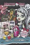 Picture of Monster High Party Journal