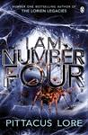 Picture of I Am Number Four