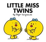 Picture of Little Miss Twins