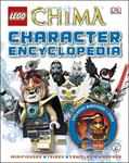 Picture of Lego Legends of Chima Characte