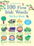 Picture of 100 First Irish Words Sticker