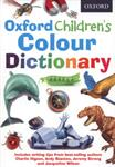 Picture of Oxford Childrens Colour Dicti
