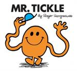 Picture of Mr. Tickle