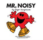 Picture of Mr. Noisy