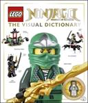 Picture of Lego Ninjago Visual Dictionary