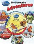 Picture of Disney My Favourite Adventures