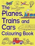 Picture of The Planes Trains and Cars Co